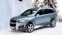 100 anni di Chevrolet: dalla BelAir alla Impala, dalla Corvette alla Camaro - Immagine: 60