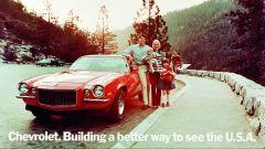 100 anni di Chevrolet: dalla BelAir alla Impala, dalla Corvette alla Camaro - Immagine: 41