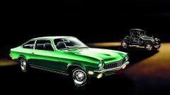 100 anni di Chevrolet: dalla BelAir alla Impala, dalla Corvette alla Camaro - Immagine: 43