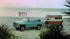 100 anni di Chevrolet: dalla BelAir alla Impala, dalla Corvette alla Camaro - Immagine: 44