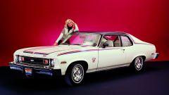 100 anni di Chevrolet: dalla BelAir alla Impala, dalla Corvette alla Camaro - Immagine: 45