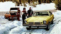 100 anni di Chevrolet: dalla BelAir alla Impala, dalla Corvette alla Camaro - Immagine: 46