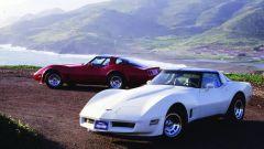 100 anni di Chevrolet: dalla BelAir alla Impala, dalla Corvette alla Camaro - Immagine: 48