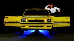 100 anni di Chevrolet: dalla BelAir alla Impala, dalla Corvette alla Camaro - Immagine: 50