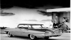 100 anni di Chevrolet: dalla BelAir alla Impala, dalla Corvette alla Camaro - Immagine: 1