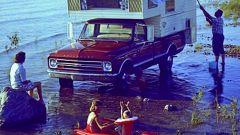 100 anni di Chevrolet: dalla BelAir alla Impala, dalla Corvette alla Camaro - Immagine: 35