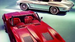 100 anni di Chevrolet: dalla BelAir alla Impala, dalla Corvette alla Camaro - Immagine: 36