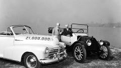 100 anni di Chevrolet: dalla BelAir alla Impala, dalla Corvette alla Camaro - Immagine: 23