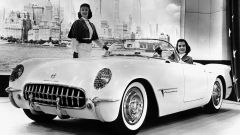 100 anni di Chevrolet: dalla BelAir alla Impala, dalla Corvette alla Camaro - Immagine: 25