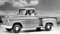 100 anni di Chevrolet: dalla BelAir alla Impala, dalla Corvette alla Camaro - Immagine: 26
