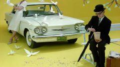 100 anni di Chevrolet: dalla BelAir alla Impala, dalla Corvette alla Camaro - Immagine: 27