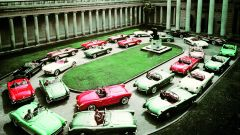 100 anni di Chevrolet: dalla BelAir alla Impala, dalla Corvette alla Camaro - Immagine: 29