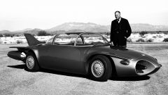 100 anni di Chevrolet: dalla BelAir alla Impala, dalla Corvette alla Camaro - Immagine: 30