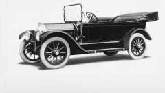 100 anni di Chevrolet: dalla BelAir alla Impala, dalla Corvette alla Camaro - Immagine: 12