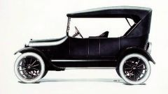 100 anni di Chevrolet: dalla BelAir alla Impala, dalla Corvette alla Camaro - Immagine: 13