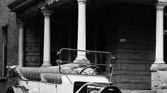 100 anni di Chevrolet: dalla BelAir alla Impala, dalla Corvette alla Camaro - Immagine: 15