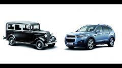 100 anni di Chevrolet: dalla BelAir alla Impala, dalla Corvette alla Camaro - Immagine: 17