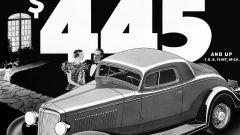 100 anni di Chevrolet: dalla BelAir alla Impala, dalla Corvette alla Camaro - Immagine: 18