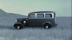 100 anni di Chevrolet: dalla BelAir alla Impala, dalla Corvette alla Camaro - Immagine: 19