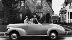 100 anni di Chevrolet: dalla BelAir alla Impala, dalla Corvette alla Camaro - Immagine: 20