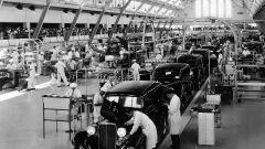 100 anni di Chevrolet: dalla BelAir alla Impala, dalla Corvette alla Camaro - Immagine: 21