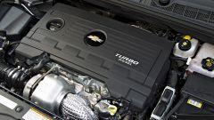 Chevrolet Orlando - Immagine: 28