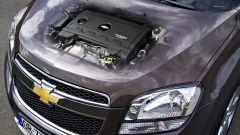 Chevrolet Orlando - Immagine: 27