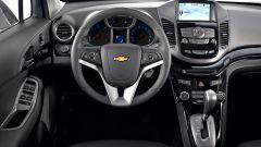 Chevrolet Orlando - Immagine: 19