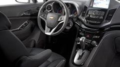 Chevrolet Orlando - Immagine: 22