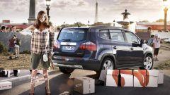 Chevrolet Orlando - Immagine: 11