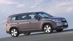 Chevrolet Orlando - Immagine: 13