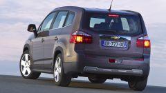 Chevrolet Orlando - Immagine: 18
