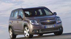 Chevrolet Orlando - Immagine: 9