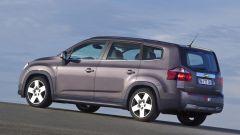 Chevrolet Orlando - Immagine: 10