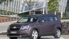 Chevrolet Orlando - Immagine: 14