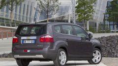 Chevrolet Orlando - Immagine: 15
