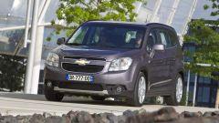 Chevrolet Orlando - Immagine: 8