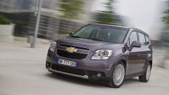 Chevrolet Orlando - Immagine: 1