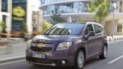 Chevrolet Orlando - Immagine: 6