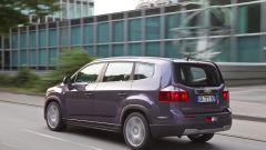Chevrolet Orlando - Immagine: 5