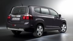 Chevrolet Orlando - Immagine: 2