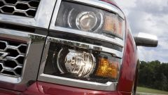 Chevrolet Silverado 2014 - Immagine: 12