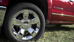 Chevrolet Silverado 2014 - Immagine: 14