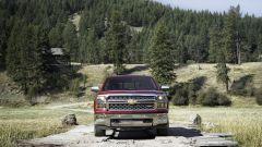 Chevrolet Silverado 2014 - Immagine: 6