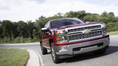 Chevrolet Silverado 2014 - Immagine: 1