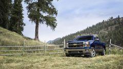 Chevrolet Silverado 2014 - Immagine: 7
