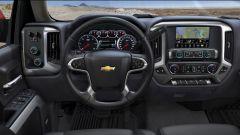 Chevrolet Silverado 2014 - Immagine: 11