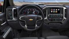 Chevrolet Silverado 2014 - Immagine: 10