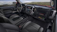 Chevrolet Silverado 2014 - Immagine: 8