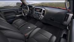 Chevrolet Silverado 2014 - Immagine: 2
